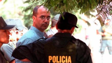Exmiembro chileno del MRTA quiere un frente amplio en su país