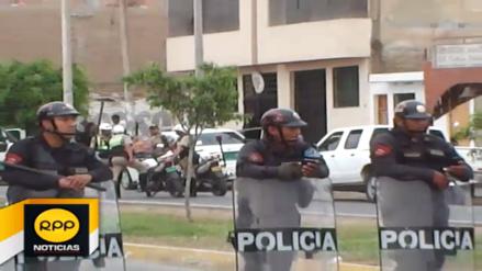 Chincha: fue suspendida audiencia contra alcalde de Pueblo Nuevo