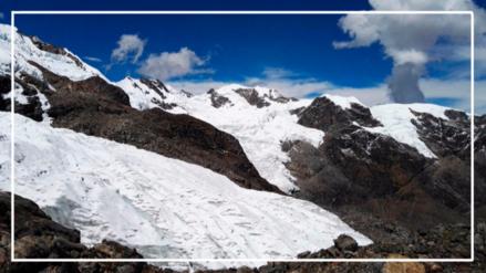 El nevado Huaytapallana, el gigante blanco que está desapareciendo