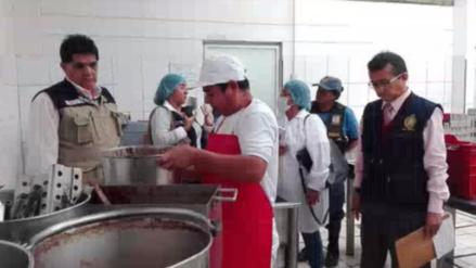 Piura: Salud Ambiental visita 25 panaderías distribuidoras de panetones