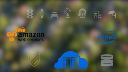 Intel y Amazon se unen para crear la casa inteligente