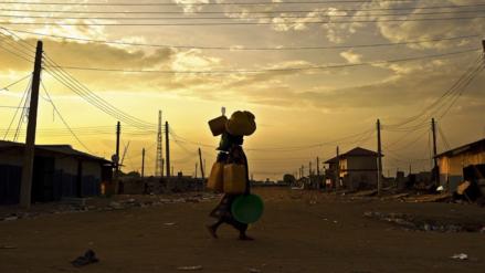 Sudán será el primer país inhabitable por el cambio climático