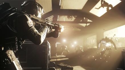 Análisis | Call of Duty: Infinite Warfare, más allá del futuro