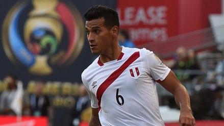 Miguel Trauco a un paso del Flamengo, según representante