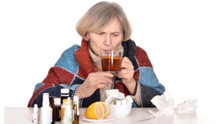 Automedicación y consumo excesivo de fármacos