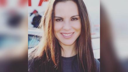 Kate del Castillo responde ante polémica por candidatura política