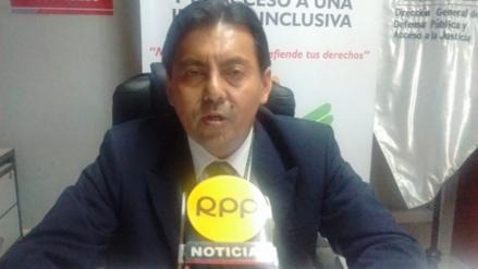 Ministerio de Justicia realizará campaña gratuita de acceso a la justicia en Chiclayo