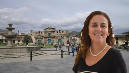 Ministra de Salud visitará Cajamarca