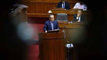 Apra no suscribirá moción de censura pero pide que Jaime Saavedra renuncie