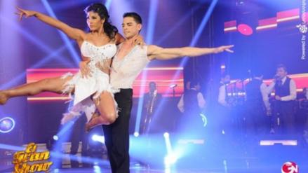 Reyes del Show: Karen Dejo reemplazará a Yahaira Plasencia