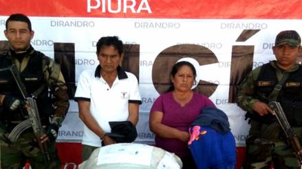Detienen en Piura a docente acusado por sus alumnos de venderles marihuana