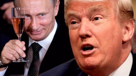 Informe de la CIA dice que Rusia ayudó a Donald Trump en elecciones