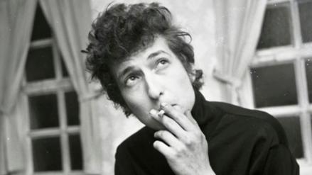 Bob Dylan agradeció el Nobel: