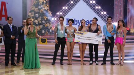 Fotos| Polémica en la semifinal de 'Reyes del Show'