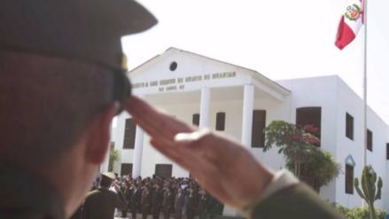Los héroes de Chavín de Huántar serán homenajeados a 20 años del rescate
