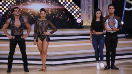 Reyes del Show: Yahaira y Christian fueron eliminados