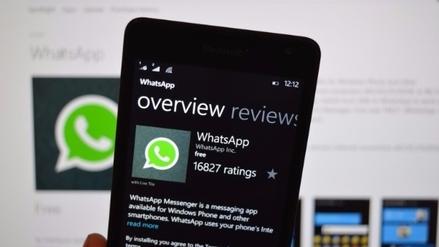 Estos son los teléfonos que dejarán de ser compatibles con WhatsApp a fin de año