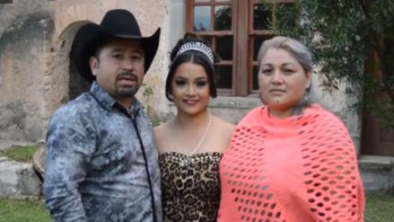 Facebook: el quinceañero de Rubí y todo el revuelo que ha provocado en México