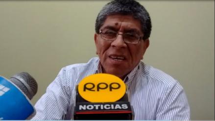 Docentes de la Universidad Pedro Ruiz Gallo suspenden huelga