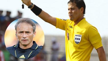 Héctor Baldassi: