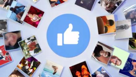Así podrás editar tu video del resumen del año en Facebook