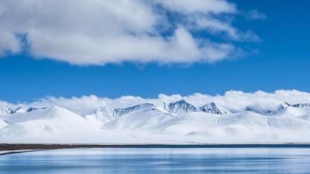 El Ártico ha vivido los 12 meses más calientes de toda su historia