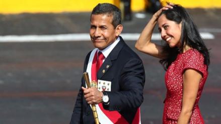 Remiten denuncia contra Humala y Heredia a Segunda Fiscalia Anticorrupcion