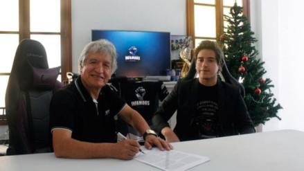 El excongresista Virgilio Acuña invierte en un equipo de eSports