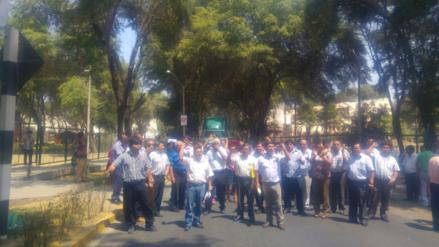 Docentes de UNP continuarán con huelga pese a anuncio de Ministerio de Educación