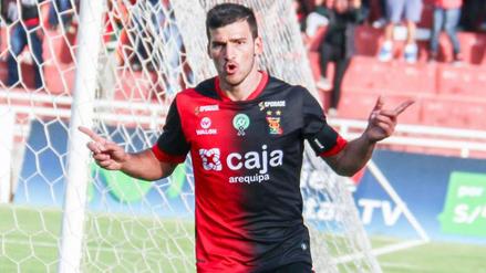 Bernardo Cuesta negoció con Sporting Cristal antes de arreglar con Junior