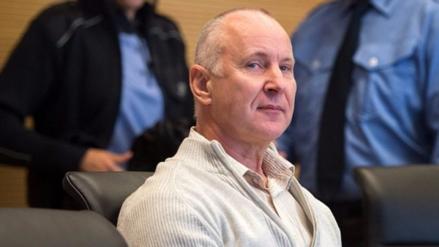 Asesinó y troceó a un hombre que conoció por internet y solo recibió ocho años de cárcel