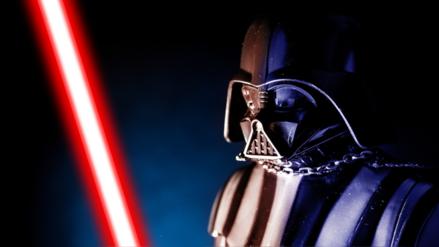 El 'lado oscuro' de Darth Vader parte de su niñez