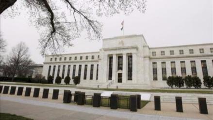 La Fed finaliza su última reunión del año y mercados esperan alza de tasas
