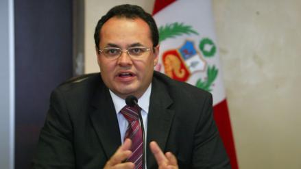 Luis Carranza, ex ministro de Economía es el nuevo presidente de la CAF