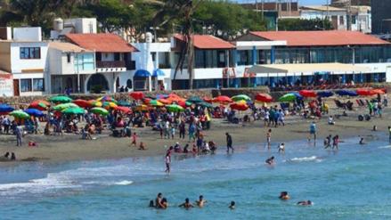 Setenta policías salvavidas cuidarán playas del litoral lambayecano