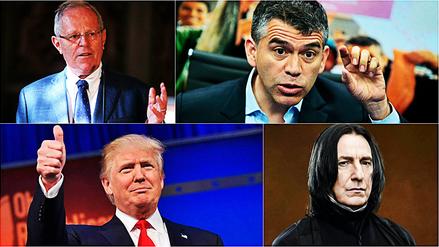Estos fueron los 10 personajes más buscados por los peruanos en 2016