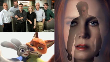 Las 9 mejores películas de 2016, según The Guardian