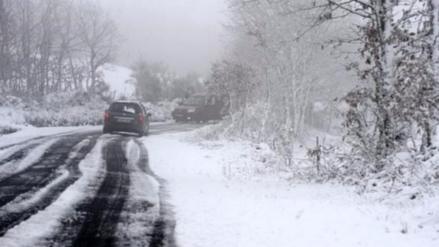 Al menos 45 personas han muerto a causa de la ola de frío en Hungría