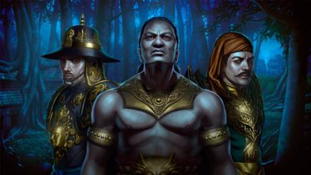 Age of Empires II anuncia una nueva expansión: The Rise of the Rajas