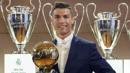 Así de Claro: ¿Por qué Cristiano Ronaldo ganó nuevamente el Balón de Oro?