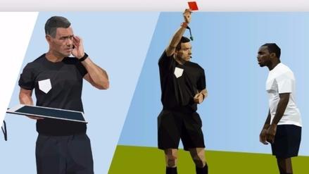 Así funciona el videoarbitraje que debutó en el Mundial de Clubes