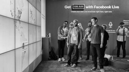Facebook planea competir con Netflix con esta nueva función