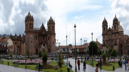 Prohibirán ingreso y expendio de alcohol en plaza mayor del Cusco por Año Nuevo