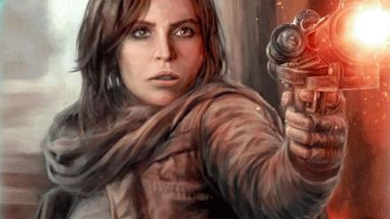 Star Wars: Force Collection se actualiza con cartas inspiradas en Rogue One