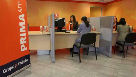 Prima AFP estima ser la compañía con más clientes en el mercado peruano