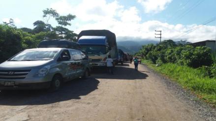 PCM pide a ronderos de Juanjui levantar huelga para iniciar diálogo