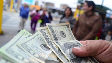 Dólar superaría los S/3.60 si FED sube su tasa tres veces el 2017