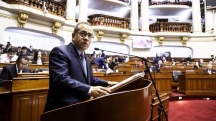 ¿Por qué el ministro Jaime Saavedra fue censurado?