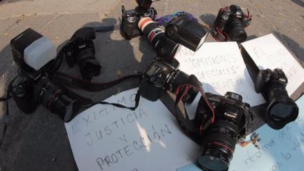 Un total de 144 periodistas murieron este 2016