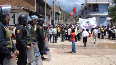 """ONG: """"Gobierno de PPK subestima los conflictos sociales por minería"""""""